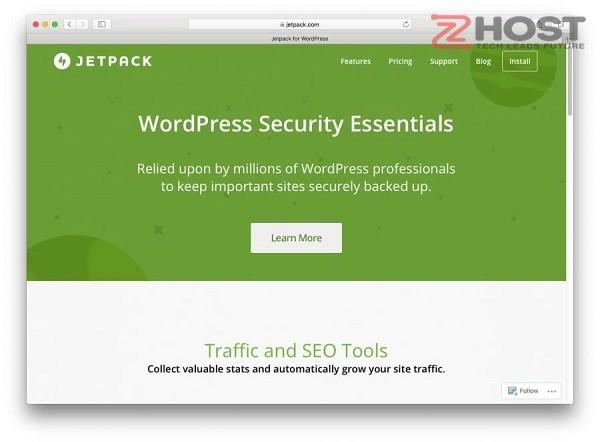 Các plugin cần thiết cho wordpress bán hàng