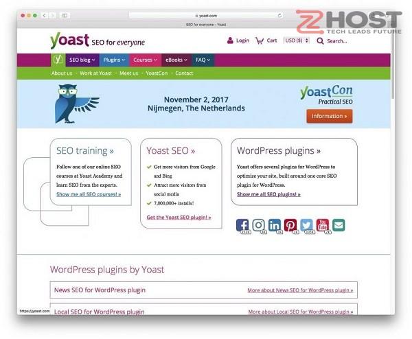 cac plugin can thiet cho wordpress