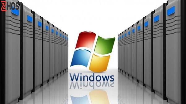 hosting window